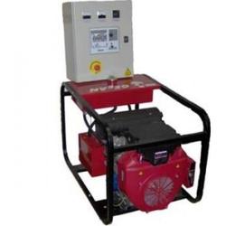 Бензиновый генератор GESAN G 12 TF H L auto