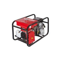 Бензиновый генератор GESAN G 10 TF V L key