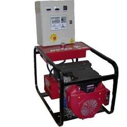 Бензиновый генератор GESAN G 12000 H L auto