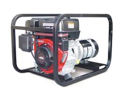 Бензиновый генератор GESAN G 7000 V L rope