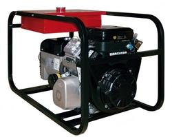 Бензиновый генератор GESAN G 5000 V L rope