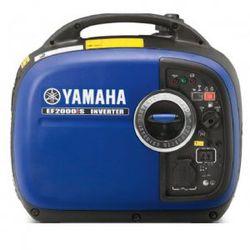 Бензиновый инверторный генератор Yamaha EF2000iS ( бензогенератор Ямаха )