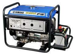 Бензиновый генератор Yamaha EF5200EFW ( бензогенератор Ямаха )