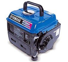 Бензиновый генератор Yamaha ET950 ( бензогенератор Ямаха )
