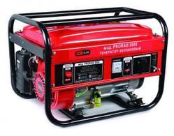 Бензиновый генератор PRORAB 3000