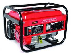 Бензиновый генератор PRORAB 2800