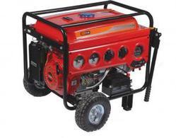 Бензиновый генератор PRORAB 5500 EB