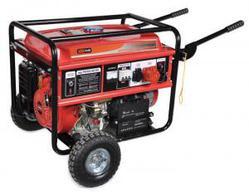 Бензиновый генератор PRORAB 6600 EBV