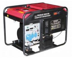 Бензиновый генератор PRORAB 9500 EB