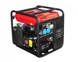 Бензиновый инверторный генератор PRORAB 8000 IEW
