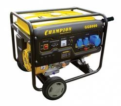Бензиновый генератор Champion GG8000