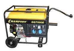 Бензиновый генератор Champion GG7000E