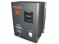 Стабилизатор напряжения Ресанта СПН-5500