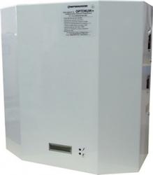 Стабилизатор напряжения НСН 5000 OPTIMUM + LV