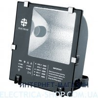 Прожектор под металлогалогеновую лампу 400W Е40 Elect RADIANCE артикул-B-DF-0788 цвет-черный