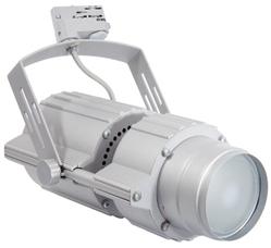 Светильник трековый BRILUX SCENA P30, 70W, серебро арт. OT-SP3007-73