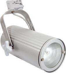 Светильник трековый BRILUX SCENA P10, 70W, серебро арт. OT-SP1007-73