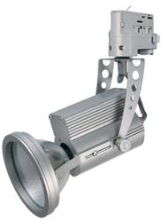 Светильник трековый BRILUX SCENA G90, серебро (G-9) арт. OT-SCEG90-73