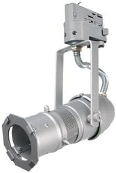 Светильник трековый BRILUX SCENA G10, серебро арт. OT-SCEG10-73