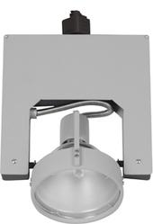 Светильник трековый BRILUX LUME E30H, G8.5, 45W, серебро арт. OT-LE30H4-73