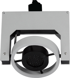 Светильник трековый BRILUX LUME E20H, MR16, 50W, серебро арт. OT-LE20H5-73