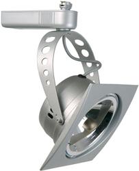 Светильник трековый BRILUX ESTRA A11, серебро арт. OT-ESTA11-73