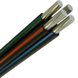 Провод самонесущий изолированный СИП4 4х35 (1м.п.)