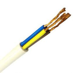Провод соединительный ПВС 5х16