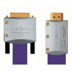 WireWorld Ultraviolet 5 DVI-DVI V2 1.0m