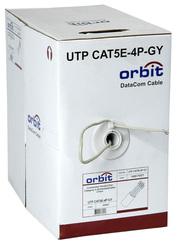 Витая пара ORBIT 5 категории (305м)